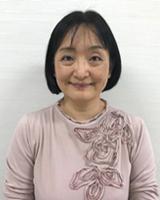 富永ユリ先生