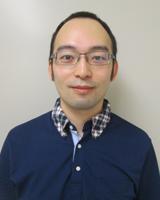 藤岡智仁先生